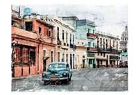 Havanagram Fine-Art Print
