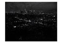 LA Nightlife Fine-Art Print