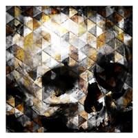 Tri Skull Fine-Art Print