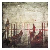 Hello Venice Fine-Art Print