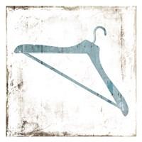Hanger Laundry Fine-Art Print