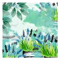 Summer Planters Fine-Art Print