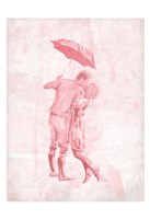 Kiss In The Blush Fine-Art Print