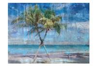 Deep Palm 2 Fine-Art Print