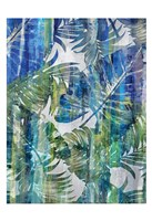 Deep Palm 3 Fine-Art Print