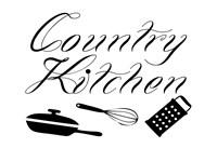 Country Kitchen Fine-Art Print