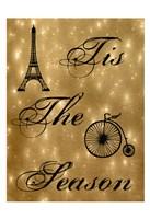 The Season Fine-Art Print