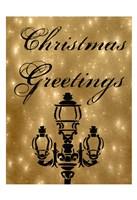 Christmas Greetings Fine-Art Print