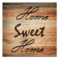 Sweet Home Fine-Art Print