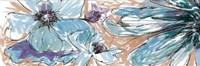 Blue Bloom Fine-Art Print