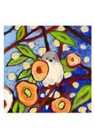 Modern Bird IX Fine-Art Print