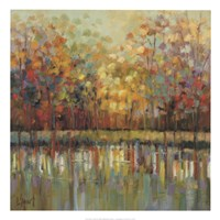 Seasonal Trees Fine-Art Print