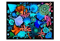 Night Garden Fine-Art Print