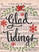 Glad Tidings Fine-Art Print
