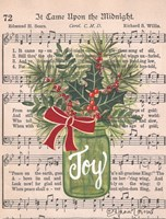 Joy Jar Fine-Art Print