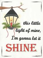 Let It Shine Fine-Art Print