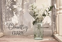 Country Charm Fine-Art Print