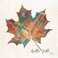 Hello Fall Fine-Art Print