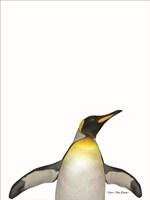 Emperor Penguin Fine-Art Print