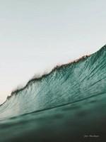 Peaceful Wave Fine-Art Print