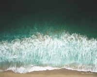 The Waves and the Sea Fine-Art Print