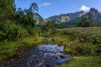 The Harenna Escarpment Bale Mountains National Park Ethiopia Fine-Art Print