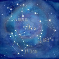 Star Sign Air Fine-Art Print