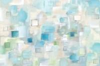 Grid Ensemble Landscape Fine-Art Print