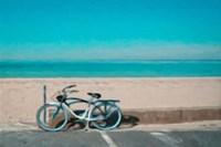 Bike to the Beach Fine-Art Print