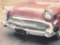 Copper Buick Fine-Art Print