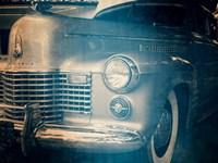 1940's Caddy Fine-Art Print