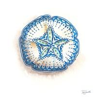 Bohemian Shells VI Fine-Art Print
