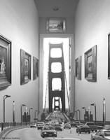 Drive Thru Gallery Fine-Art Print