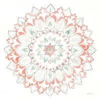 Mandala Delight II Framed Print