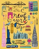 Travel NYC Fine-Art Print