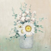 Country Centerpiece Fine-Art Print