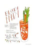 Bloody Mary Fine-Art Print