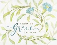 Grow In Grace Fine-Art Print