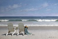 Tide Watching Fine-Art Print
