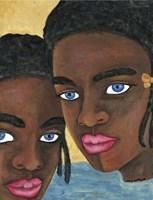 Sisters Fine-Art Print