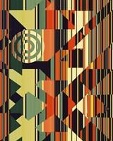 Abstract 1V Fine-Art Print