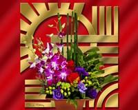 Floral Arrangement Fine-Art Print