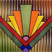 Art Deco 27 Fine-Art Print