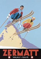 Zermatt Valais Suisse Fine-Art Print