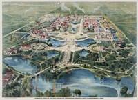 Pan-American Exposition, Buffalo Ny 1901 Fine-Art Print