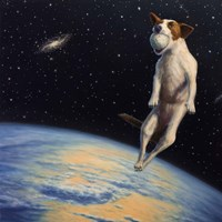 Earthbound Dream Fine-Art Print