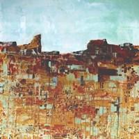 Desert Landscape Fine-Art Print