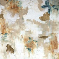 Gilded Daydreams Fine-Art Print