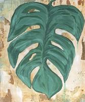 Gold Leaf Fine-Art Print