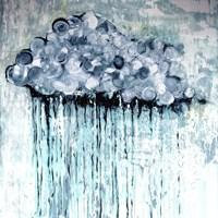 Rain Cloud Fine-Art Print